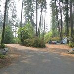 Wayfarers state park