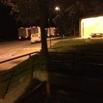 Howard rest area eastbound