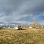 Churchill county fairgrounds
