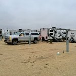 Honey badger rv park