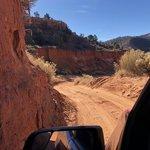Hog canyon kanab ut