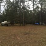 South newport campground