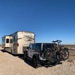 Chosa campground