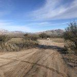 Mescal road