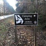 Joe kurz camp