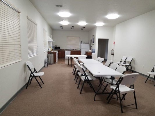 Riggles rv event center