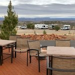 Sedona view rv resort