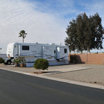 Sun vista rv resort