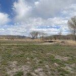 Pitchfork ranch