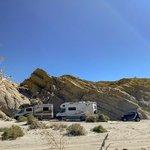 Coachwhip canyon