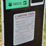 Hannon memorial campground