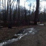 Hannon memorial campground
