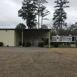 Shady acres rv park mississippi