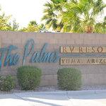 The palms rv resort