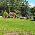 Frontier town campground new york