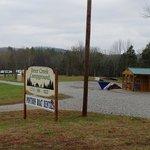 Brier creek campground