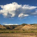 Range creek campground