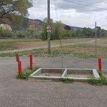 Sunnyside dump station