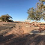 Petrified forest gift shop rv park