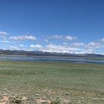 Antero reservoir campground
