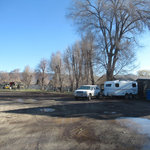 Lassen county fairgrounds