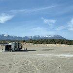 Blanding gravel pit