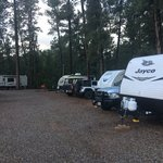 Midtown mountain campground rv park