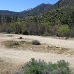 Calkins flat recreation site