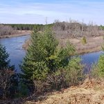 Lower ausable sites 98 102