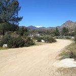 Springhill north recreation site