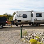 Brown springs campground