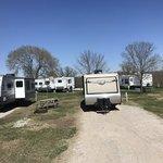 Hitchcock nature center rv campground