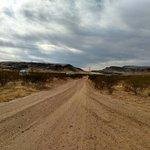 Black rock road