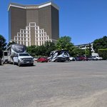 Horseshoe bossier city hotel casino