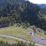 Smith river campground