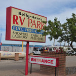 Belly acres rv park