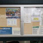 Santa clara county fairgrounds rv park