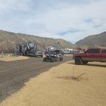 Castle gate rv park campground
