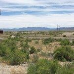 Salt wells dump station