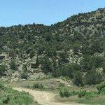 Strike ravine dispersed