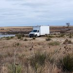 Hamilton state fishing lake wildlife area