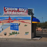 Shadow ridge rv resort