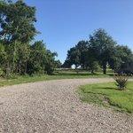 Whispering oaks rv park south carolina