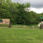 Grant nature park