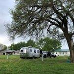 Milliron campground
