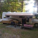 Lake michigan camp retreat center