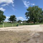 Illinois state fair campground
