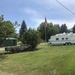 River park golf course rv campground