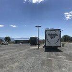 Mackay dump station