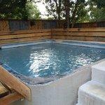 Healing waters resort spa